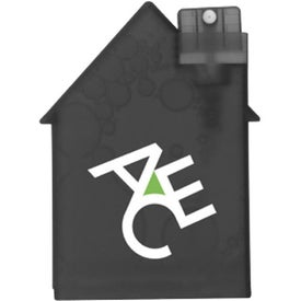House Shape Lens Cleaner for Your Church
