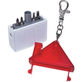 House Shape Tool Kit with Your Logo