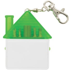House Shaped Tool for Your Church