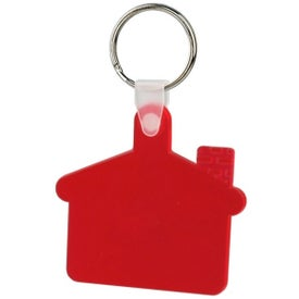 Custom House Soft Key Tag