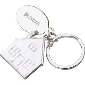 House Tag Keyholders
