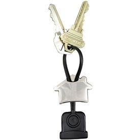 Household Key Holder Branded with Your Logo