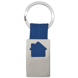 House Keychains for Your Organization