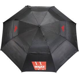 Printed High Sierra Maxx Umbrella