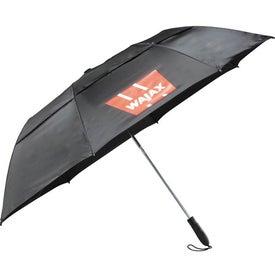 Custom High Sierra Maxx Umbrella