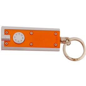 Hubble Key Light Branded with Your Logo