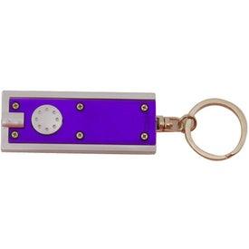 Printed Hubble Key Light