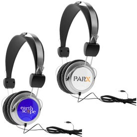 Personalized The Hudson Headphones