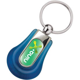Promotional Huey Keychain