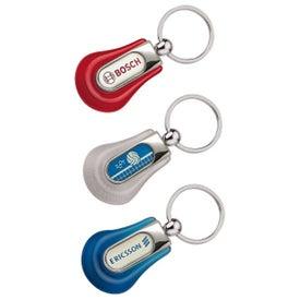 Huey Keychain