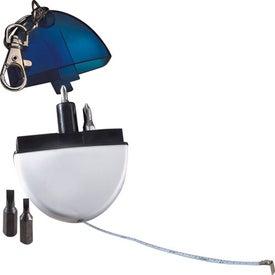 Humpty Pocket Screwdriver Set for Advertising