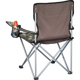 Hunt Valley Event Chair Imprinted with Your Logo