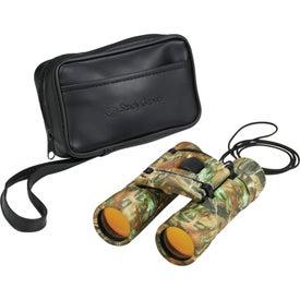 Hunt Valley 10x25 Excursion Binoculars