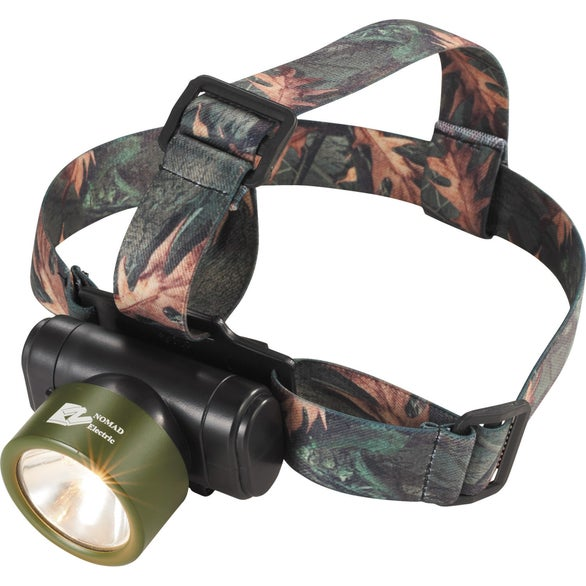 Hunt Valley Headlamp