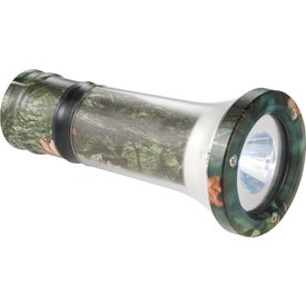 Branded Hunt Valley Mini Lantern Flashlight