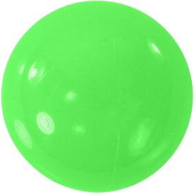 Monogrammed Hyper Light Ball