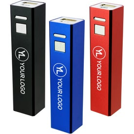 iBoost-Exec Mobile Charger with Gift Box (Colors)