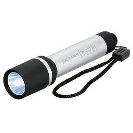 Customized Icarus LED Flashlight