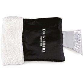 Company Ice Scraper Glove
