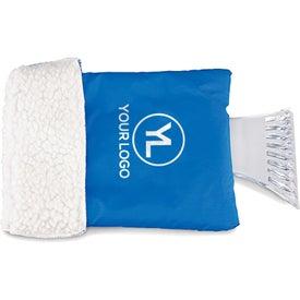 Ice Scraper Glove