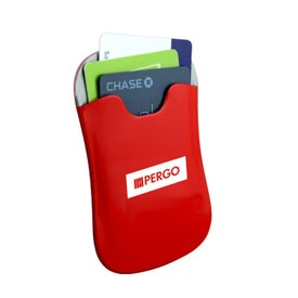 ID and Credit Card Holder