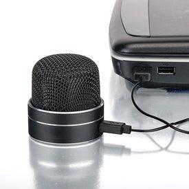 Advertising Idol Portable Speaker