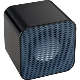 Ifidelity Groove Bluetooth Speaker for Marketing