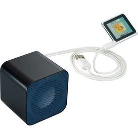 Custom Ifidelity Groove Bluetooth Speaker