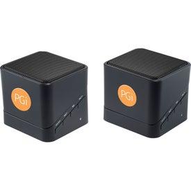 ifidelity Mixmaster Bluetooth Pairing Speakers