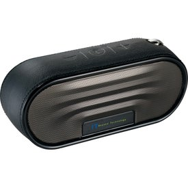 ifidelity PowerDasher Powerbank Bluetooth Speaker (2600 mAh)