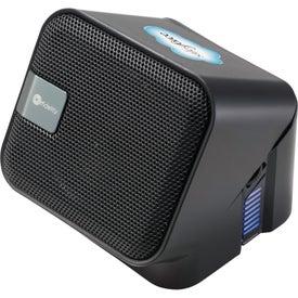 ifidelity Rewind Bluetooth Speaker