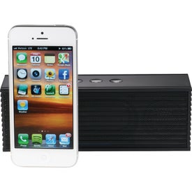 ifidelity Soundwave Bluetooth Speaker for your School
