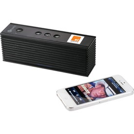 ifidelity Soundwave Bluetooth Speaker for Your Organization