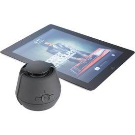 Printed Ifidelity Swerve NFC Bluetooth Speaker