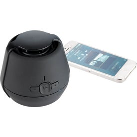 Ifidelity Swerve NFC Bluetooth Speaker for Your Organization