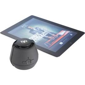 Ifidelity Swerve NFC Bluetooth Speaker for Customization