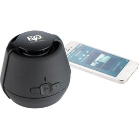 Ifidelity Swerve NFC Bluetooth Speaker for your School
