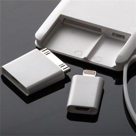 Custom Illume Adapter