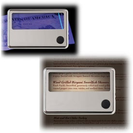 Illuminated Menu Magnifier for Your Church