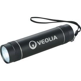 Illuminators 3000 mAh Power Bank Flashlight