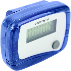 In-Shape Pedometer for Your Company