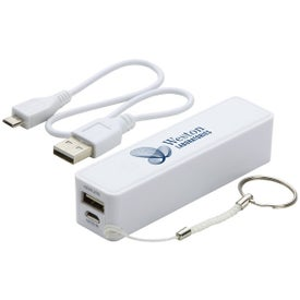 In-Style Power Bank