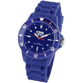 Branded Infinity Analog Watch