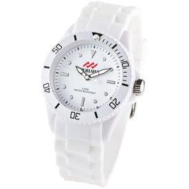 Company Infinity Analog Watch
