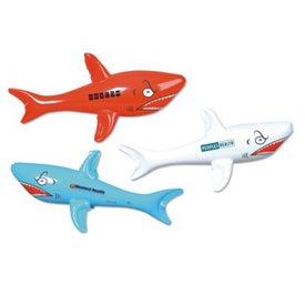 "Inflatable Shark (23"")"