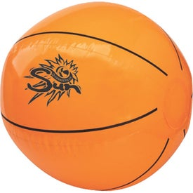 Inflatable Sports Beach Ball for your School