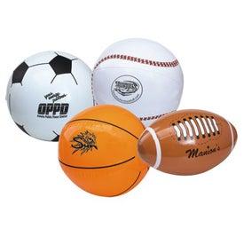 Inflatable Sports Beach Ball