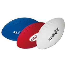 Inflatable Vinyl Football