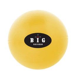 Logo Inflated Mini Basketball