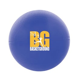 Inflated Mini Basketball